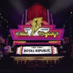 Royal Republic - Club Majesty (2019) 320 kbps
