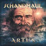 Schandmaul - Artus (2019) 320 kbps