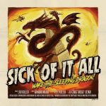 Sick of It All – Wake the Sleeping Dragon! (2018) 320 kbps