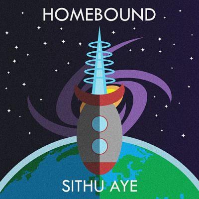 Sithu Aye - Homebound (2018) 320 kbps