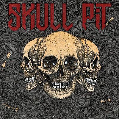 Skull Pit - Skull Pit (2018) 320 kbps