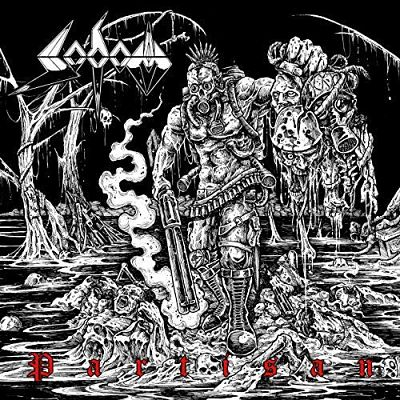 Sodom - Partisan (EP) (2018) 320 kbps