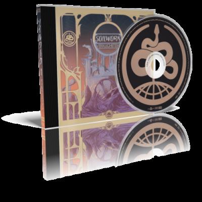 Soilwork - Verkligheten [Japanese Edition] (2019) 320 kbps