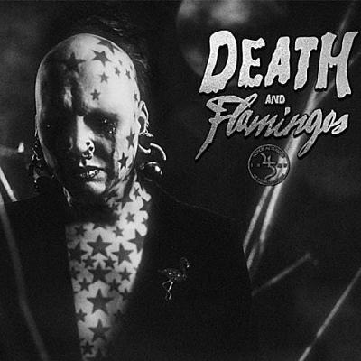 Sopor Aeternus & The Ensemble Of Shadows - Death & Flamingos (2019) 320 kbps