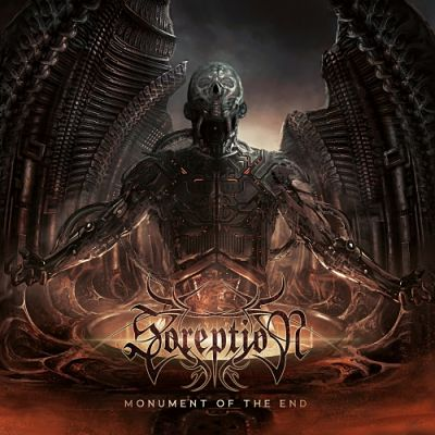 Soreption - Monument of the End (2018) 320 kbps