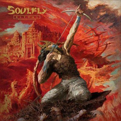 Soulfly - Ritual (2018) 320 kbps