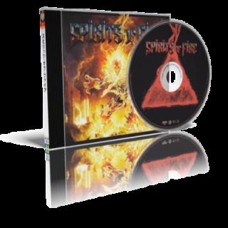 Spirits Of Fire - Spirits Of Fire (Japanese Edition) (2019) 320 kbps