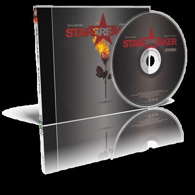 Starbreaker - Dysphoria (Japanese Edition) (2019) 320 kbps