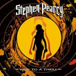 Stephen Pearcy – View To A Thrill (Japanese Edition) (2018) 320 kbps