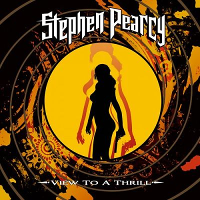 Stephen Pearcy - View To A Thrill (Japanese Edition) (2018) 320 kbps