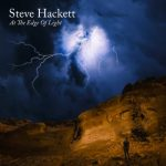 Steve Hackett - At The Edge Of Light (2019) 320 kbps