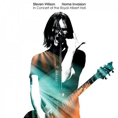 Steven Wilson - Home Invasion: In Concert At The Royal Albert Hall (2018) 320 kbps