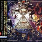 Ten - Illuminati (Japanese Edition) (2018) 320 kbps