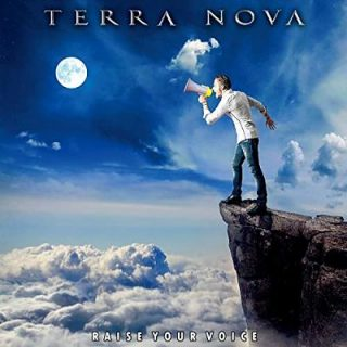 Terra Nova - Raise Your Voice (Japanese Edition) (2018) 320 kbps