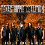 Texas Hippie Coalition – High in the Saddle (2019) 320 kbps