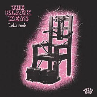 The Black Keys - Let's Rock (2019) 320 kbps