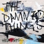 The Damned Things – High Crimes (2019) 320 kbps