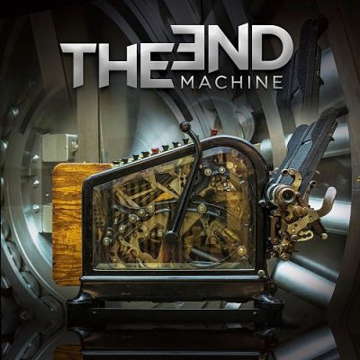 The End Machine - The End Machine (Japanese Edition) (2019) 320 kbps
