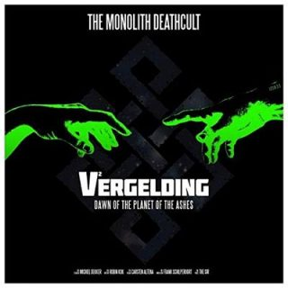 The Monolith Deathcult - V2 - Vergelding (2018) 320 kbps