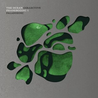 The Ocean - Phanerozoic I: Palaeozoic (Limited Edition) (2018) 320 kbps
