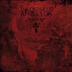 The Order of Apollyon - Moriah (2018) 320 kbps