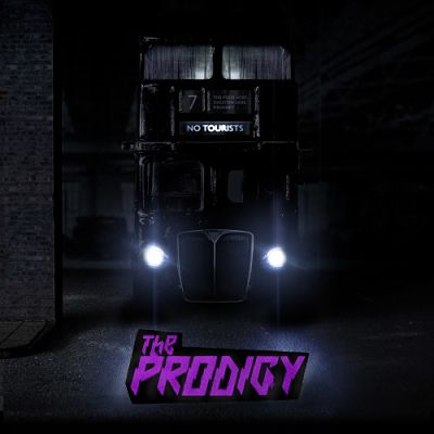 The Prodigy - No Tourists (2018) 320 kbps