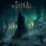 The Raven Age – Conspiracy (2019) 320 kbps