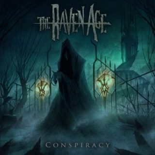 The Raven Age - Conspiracy (2019) 320 kbps