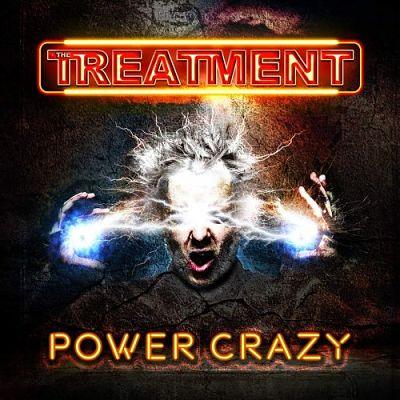 The Treatment - Power Crazy (Japanese Edition) (2019) 320 kbps