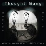 Thought Gang (Angelo Badalamenti And David Lynch) – Thought Gang (2018) 320 kbps