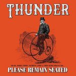 Thunder - Please Remain Seated [2 CD Deluxe Edition] (2019) 320 kbps