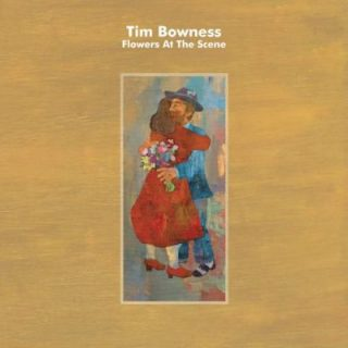 Tim Bowness - Flowers At The Scene (2019) 320 kbps
