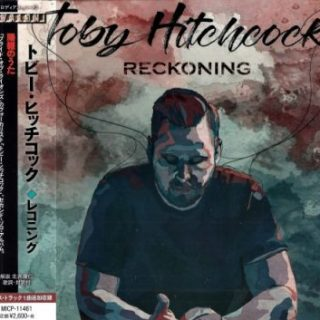 Toby Hitchcock - Reckoning (Japanese Edition) (2019) 320 kbps