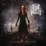 Tribe of Pazuzu - Heretical Uprising (2019) 320 kbps