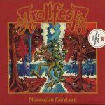 Trollfest – Norwegian Fairytales (Limited Edition) (2019) 320 kbps