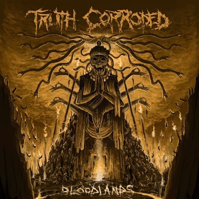 Truth Corroded - Bloodlands (2019) 320 kbps