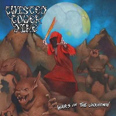 Twisted Tower Dire - Wars in the Unknown (2019) 320 kbps