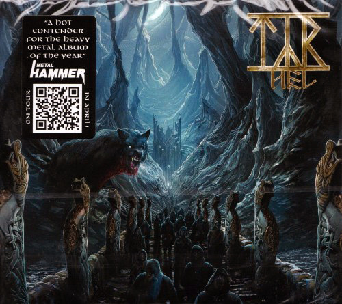 Tyr - Hel (Limited Edition) (2019) 320 kbps