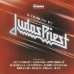 VA - A Tribute to Judas Priest (Metal Hammer) (2019) 320 kbps