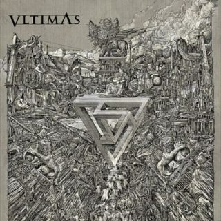 VLTIMAS - Something Wicked Marches In (2019) 320 kbps