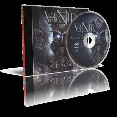Vanir - Allfather (Japanese Edition) (2019) 320 kbps
