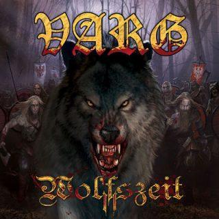 Varg - Wolfszeit II (2019) 320 kbps