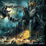 Venom - Storm the Gates (2018) 320 kbps