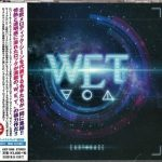 W.E.T. – Earthrage (Japanese Edition) (2018) 320 kbps