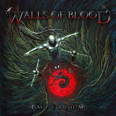 Walls Of Blood - Imperium (2019) 320 kbps