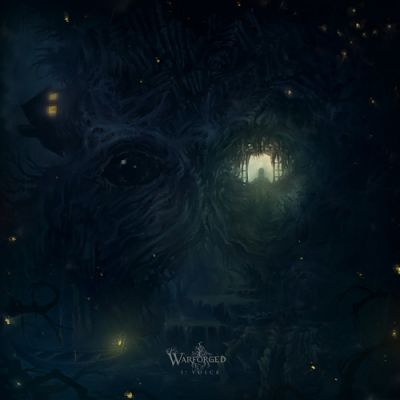 Warforged - I: Voice (2019) 320 kbps