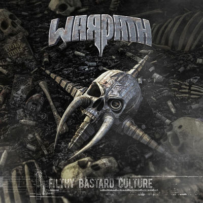 Warpath - Filthy Bastard Culture (2018) 320 kbps