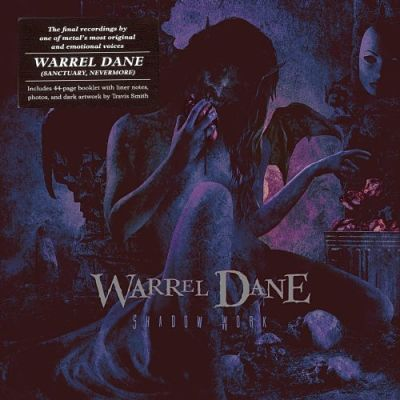 Warrel Dane (Nevermore) - Shadow Work (2018) 320 kbps