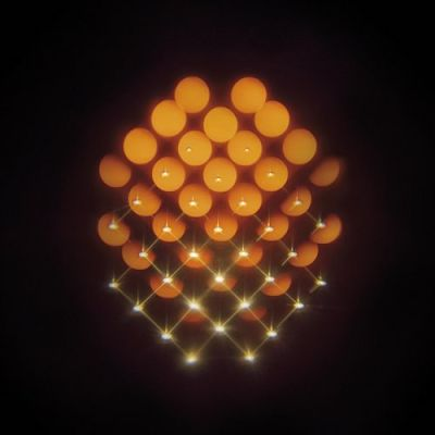 Waste of Space Orchestra - Syntheosis (2019) 320 kbps
