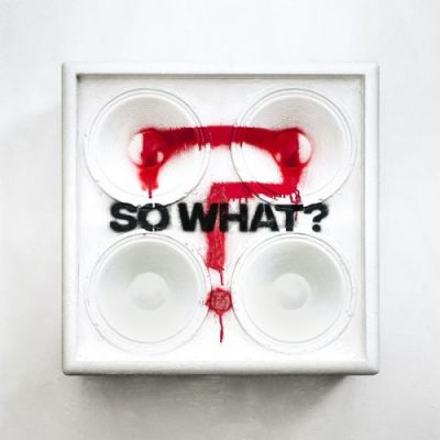 While She Sleeps - SO WHAT? (2019) 320 kbps